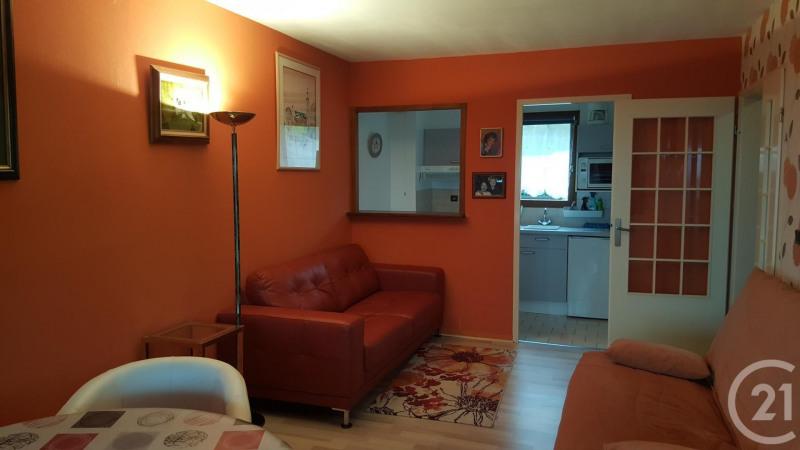 Vente appartement Deauville 180000€ - Photo 4