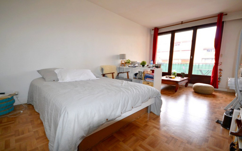 Sale apartment Boulogne billancourt 280 000€ - Picture 1
