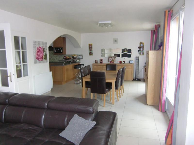 Sale house / villa Montlhery 468000€ - Picture 5