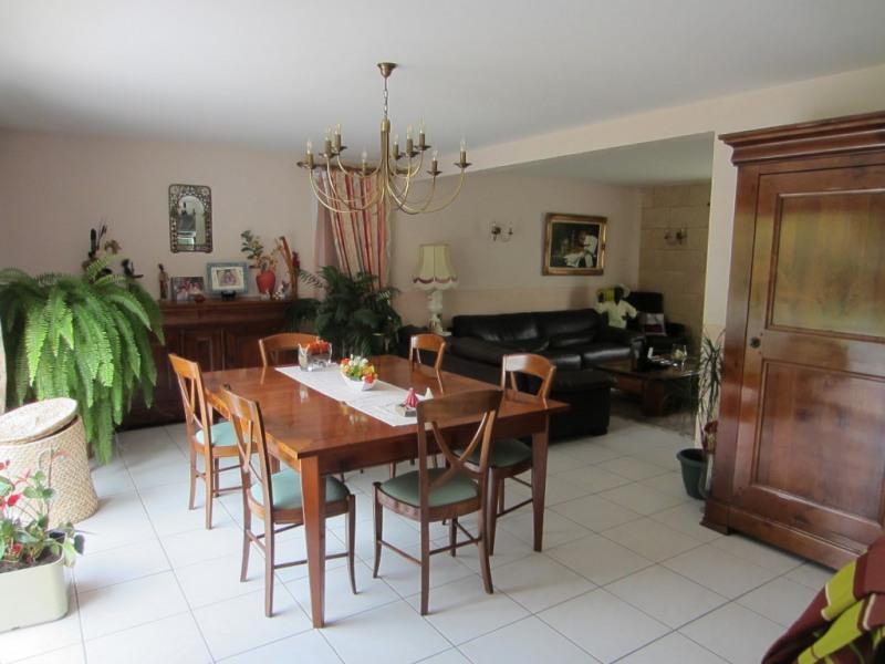 Vente maison / villa Saint leger des bois 325000€ - Photo 2