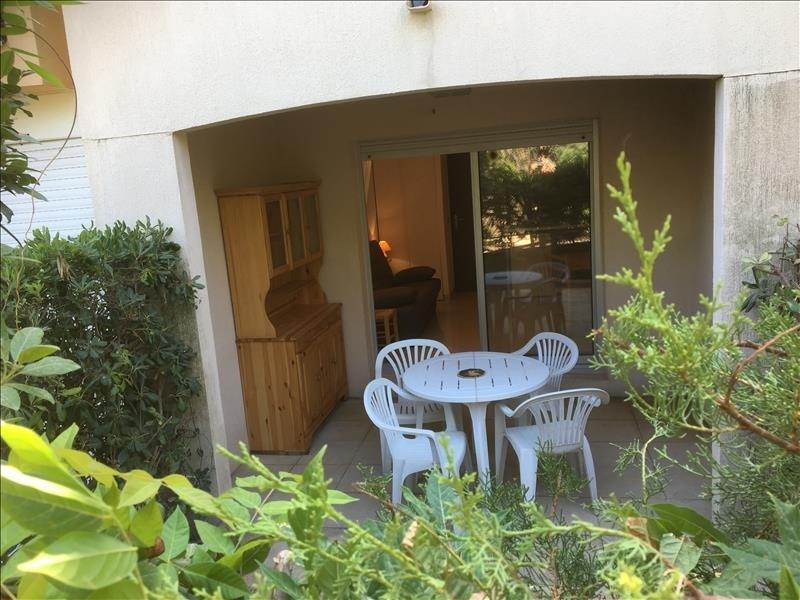 Sale apartment Les issambres 125000€ - Picture 5