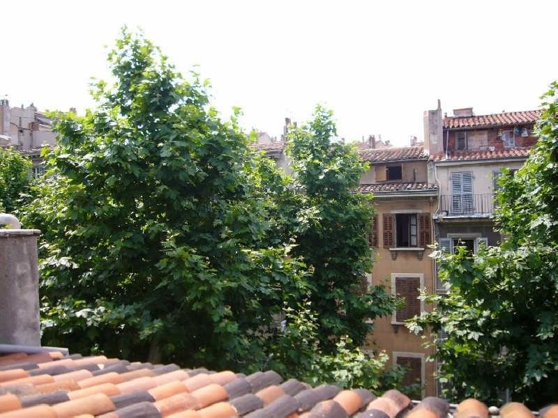 Rental apartment Marseille 1er 353€ CC - Picture 1