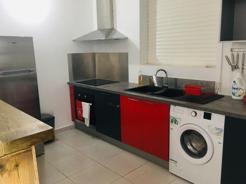 Location maison / villa Saint francois 1 300€ CC - Photo 2