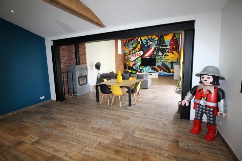 Vente maison / villa Pont remy 249000€ - Photo 1