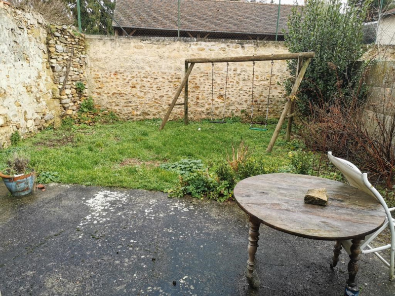 Vente maison / villa Grisy les platres 267750€ - Photo 2