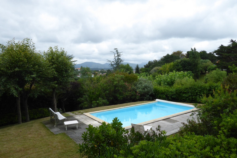Sale house / villa Saint-jean-de-luz 1 470 000€ - Picture 2