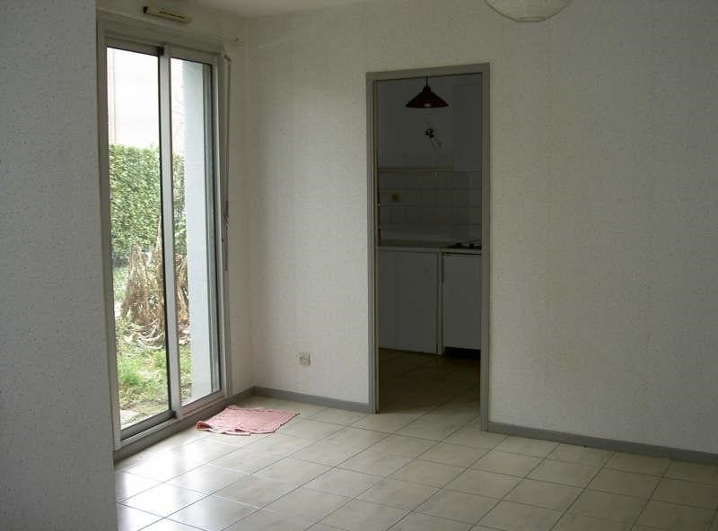 Rental apartment Toulouse 455€ CC - Picture 2