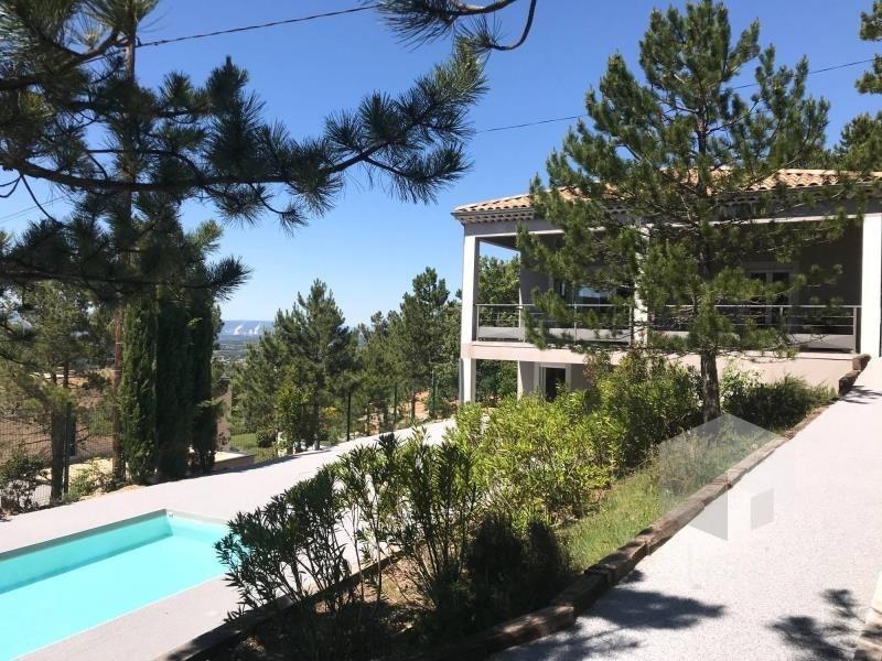Vente de prestige maison / villa Allan 599000€ - Photo 1