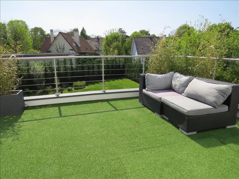 Deluxe sale house / villa Maisons laffitte 1750000€ - Picture 3
