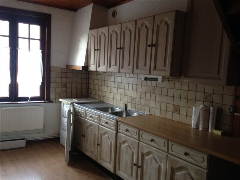 Vente maison / villa Cantin 90 000€ - Photo 3