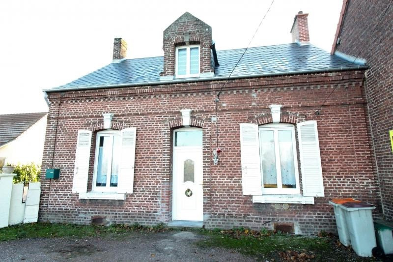 Vente maison / villa Cambron 147 000€ - Photo 1