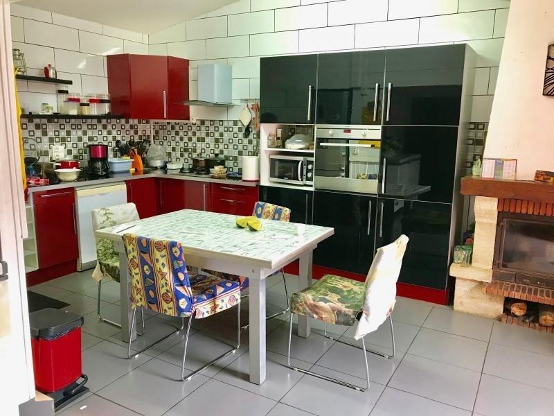 Vente maison / villa Le tampon 215 000€ - Photo 2