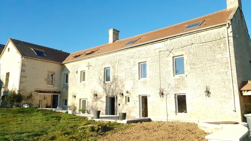 Vente maison / villa Caen 391000€ - Photo 1