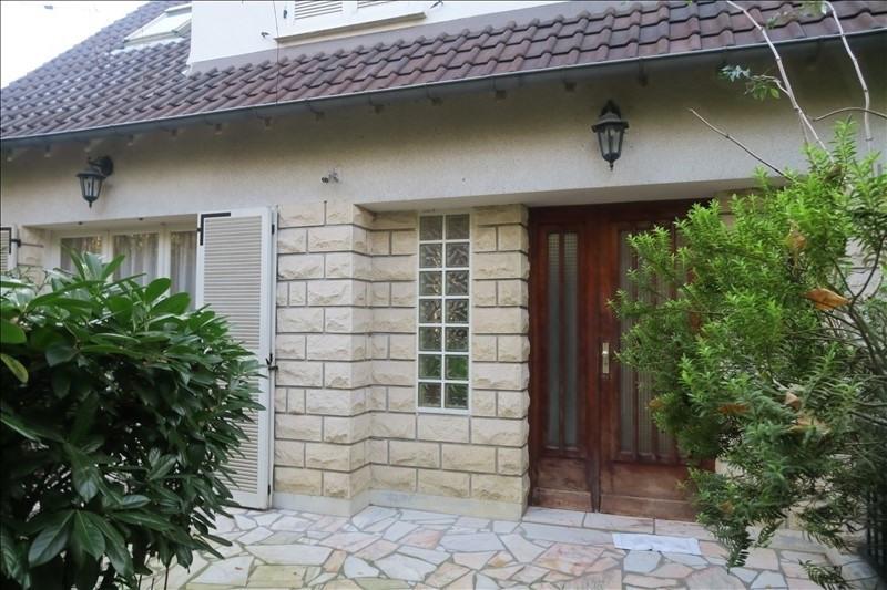 Vente maison / villa Epinay sur orge 519000€ - Photo 1