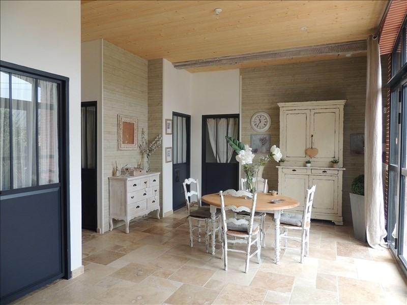 Deluxe sale house / villa Lescar 525000€ - Picture 4