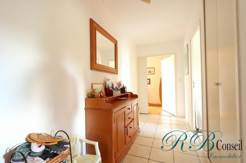 Sale apartment Chatenay malabry 407000€ - Picture 5