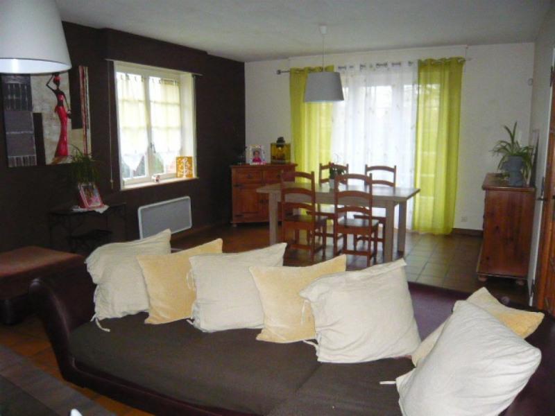 Location maison / villa Radinghem en weppes 1045€ CC - Photo 2