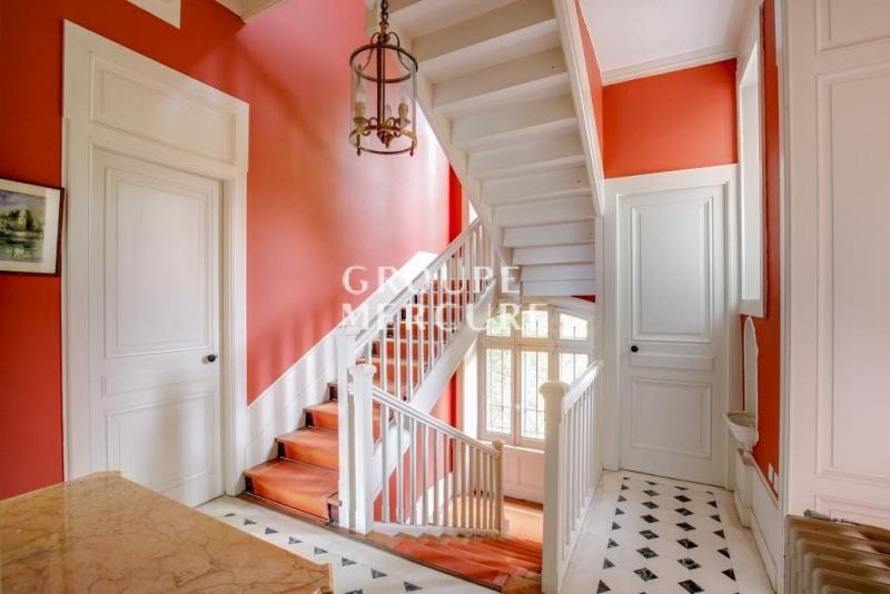 Deluxe sale house / villa Caluire et cuire 1270000€ - Picture 10