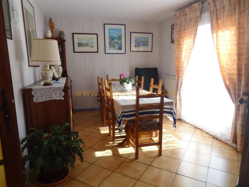 Life annuity house / villa Béziers 85000€ - Picture 2