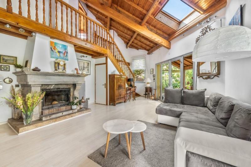 Vente de prestige maison / villa Tassin la demi lune 849900€ - Photo 4