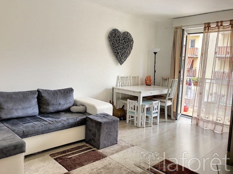 Vente appartement Menton 220 000€ - Photo 1