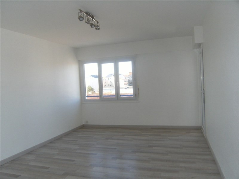 Sale apartment Les sables d olonne 203 000€ - Picture 4