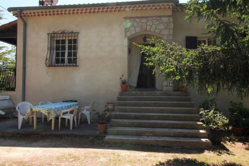 Sale house / villa Berre les alpes 380000€ - Picture 12