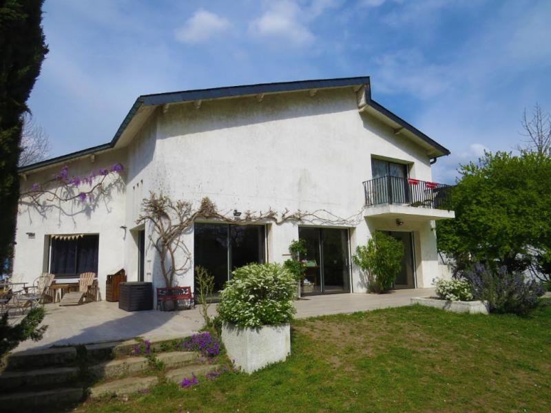 Deluxe sale house / villa Maisons laffitte 1650000€ - Picture 4