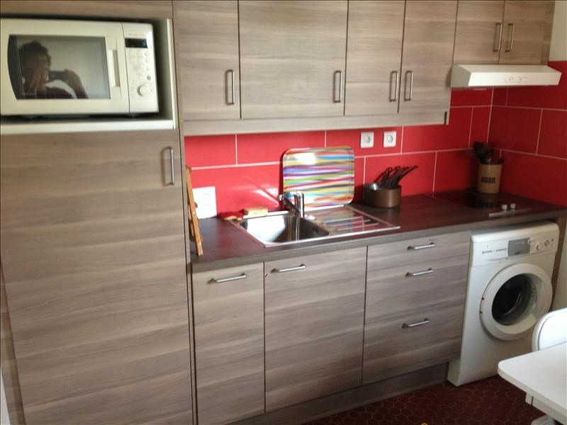 Sale apartment Maurepas 129 000€ - Picture 1