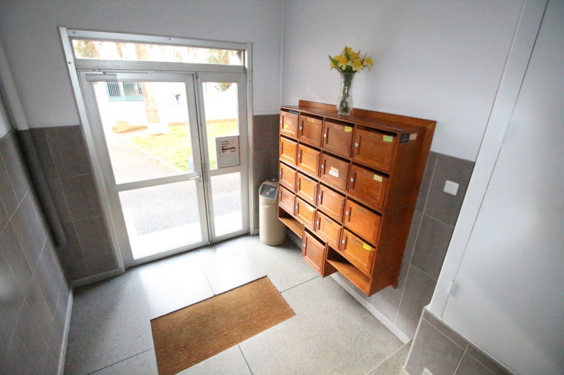 Sale apartment Grenoble 118 000€ - Picture 5