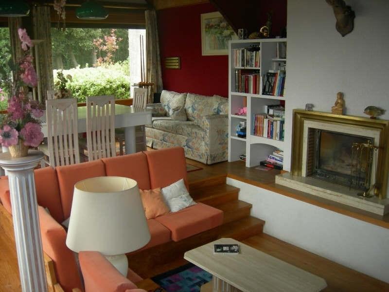 Sale house / villa Jard sur mer 440000€ - Picture 6
