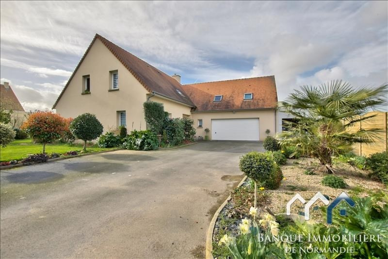 Sale house / villa Caen 399 000€ - Picture 1