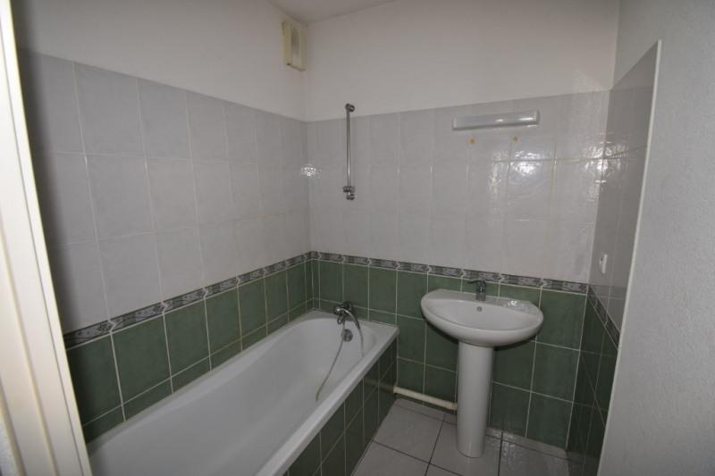 Sale apartment Soustons 96000€ - Picture 7