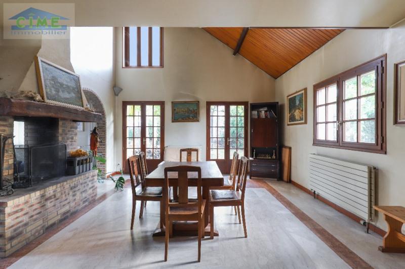 Sale house / villa Epinay sur orge 520000€ - Picture 4