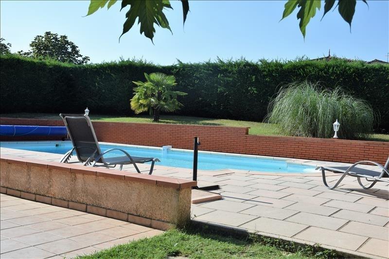 Vente de prestige maison / villa Quint-fonsegrives 595000€ - Photo 6