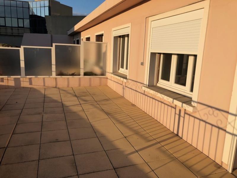 Rental apartment La seyne sur mer 700€ CC - Picture 1