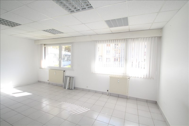 Sale office Chambery 188500€ - Picture 3
