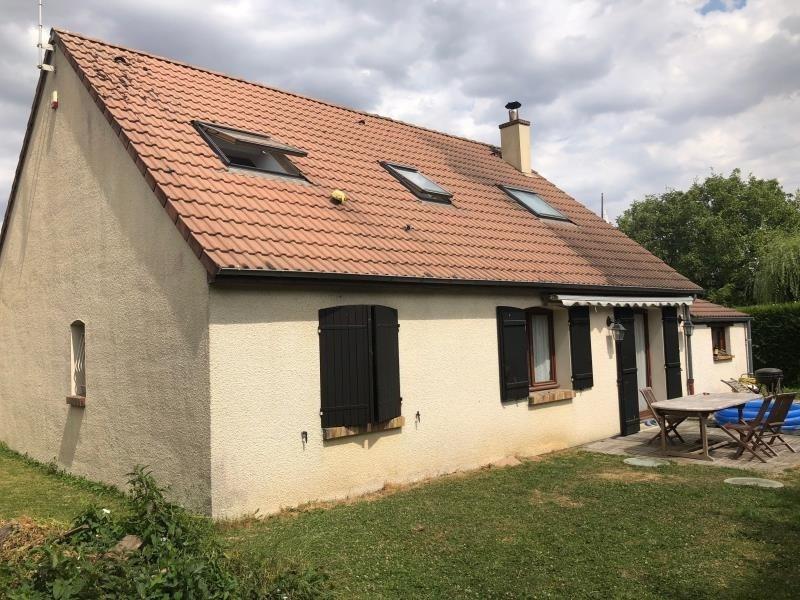 Sale house / villa St clair sur epte 205800€ - Picture 7