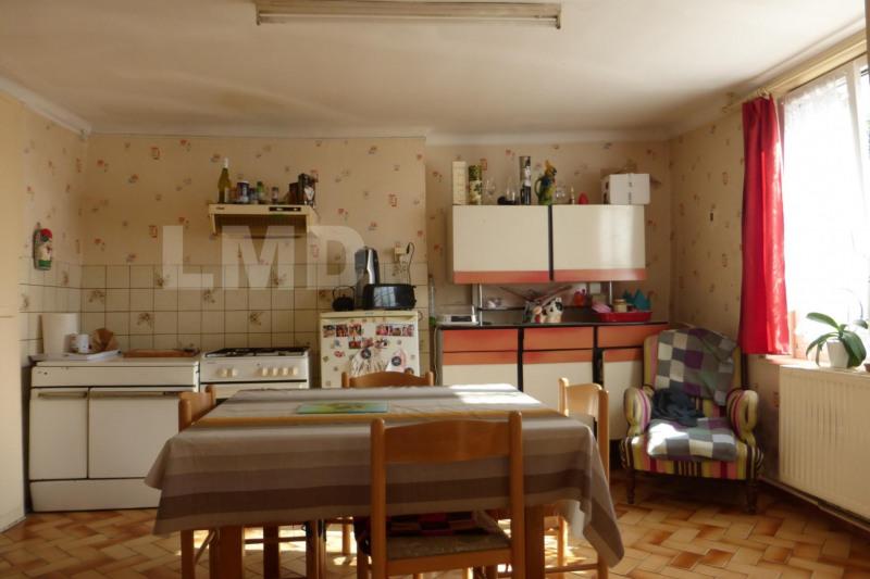 Vente maison / villa Vathimenil 89000€ - Photo 4