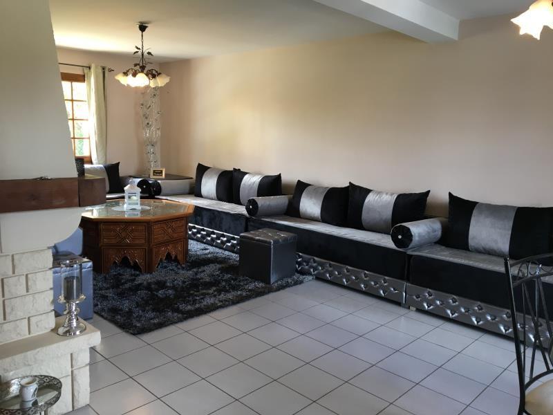 Vente maison / villa La bourdiniere saint loup 257000€ - Photo 3