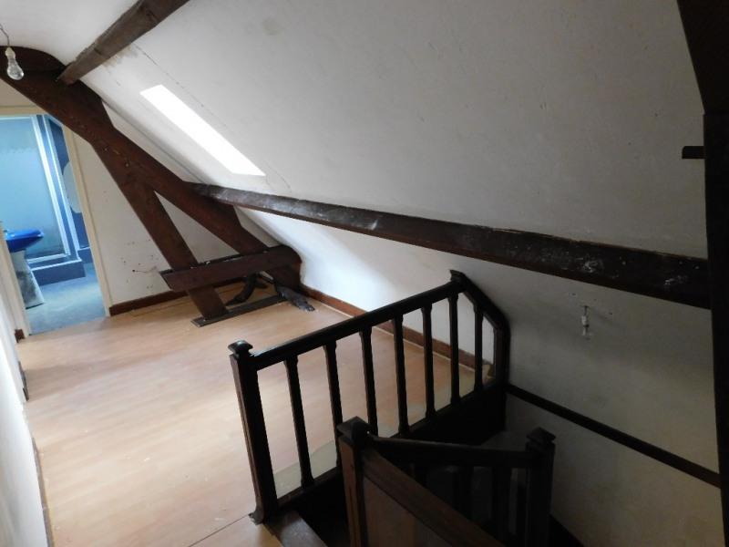 Sale house / villa Montoire sur le loir 156600€ - Picture 8