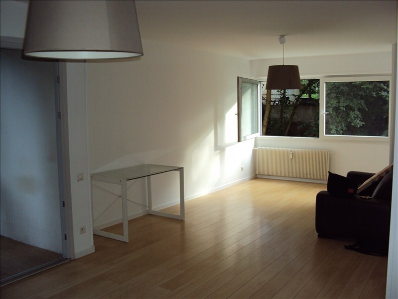 Sale apartment Mulhouse 159 000€ - Picture 2