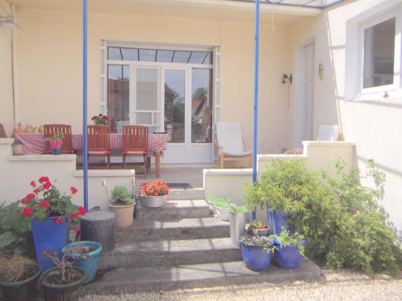 Vente maison / villa Aigre 155150€ - Photo 16