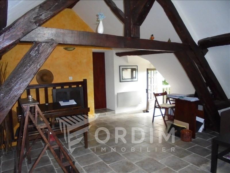 Vente maison / villa Thou 122000€ - Photo 6