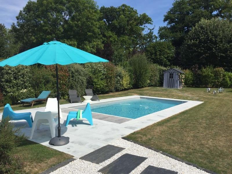 Deluxe sale house / villa Villers sur mer 638000€ - Picture 10