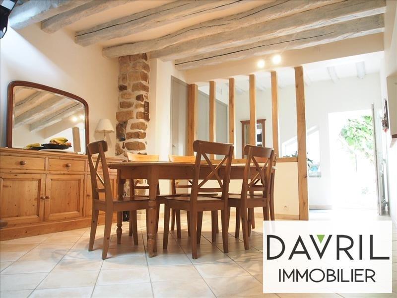 Vente maison / villa Maurecourt 569000€ - Photo 3