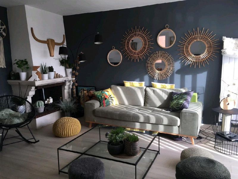 Vente appartement Beauchamp 339625€ - Photo 3