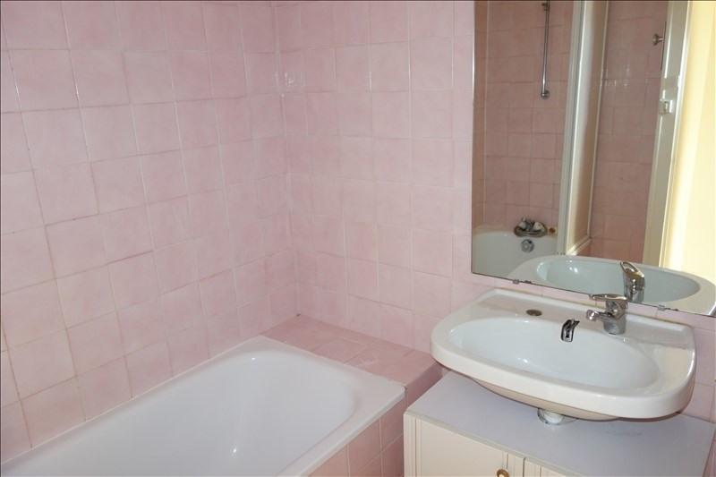 Sale apartment La roche sur yon 93000€ - Picture 5