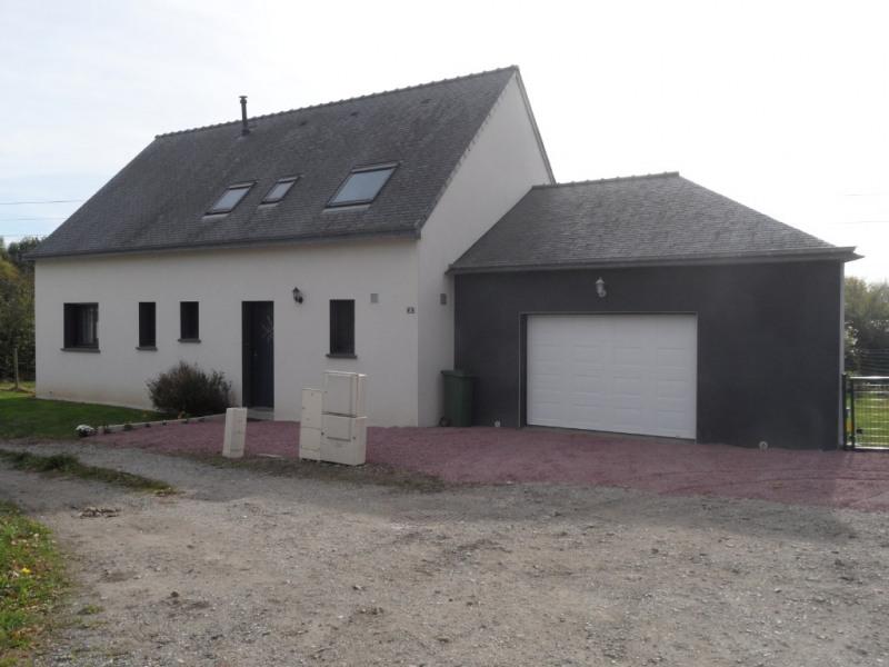 Verkauf haus Pluneret 209210€ - Fotografie 1