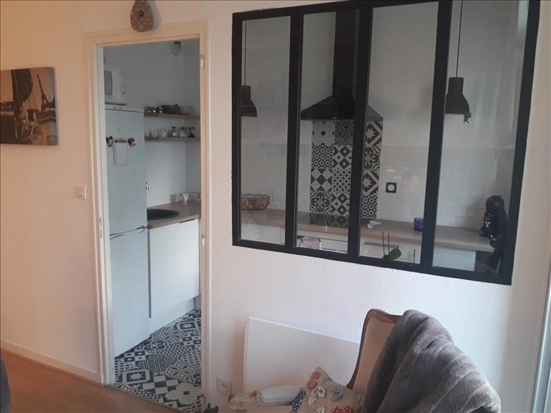 Location appartement Niort 580€ CC - Photo 1